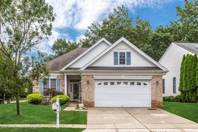 1 Barton Creek Road, Jackson, NJ 08527 (MLS #22033848) :: The CG Group | RE/MAX Real Estate, LTD