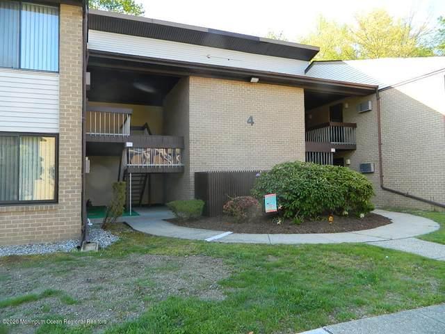 4 Pine Cluster Circle G, Englishtown, NJ 07726 (MLS #22033857) :: The Sikora Group