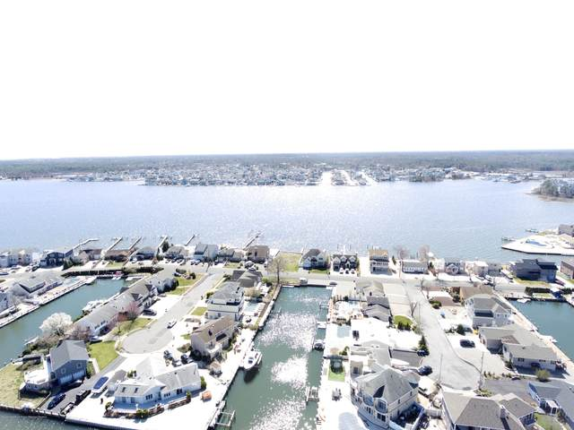 235 S Shore Drive, Toms River, NJ 08753 (#22033864) :: Daunno Realty Services, LLC