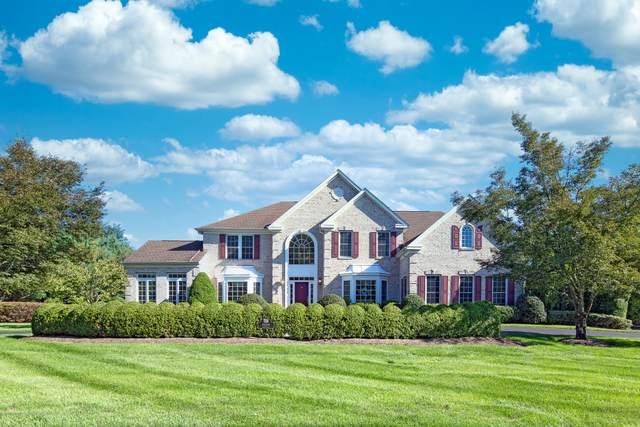 1604 Walton Way, Belmar, NJ 07719 (MLS #22033897) :: The Sikora Group