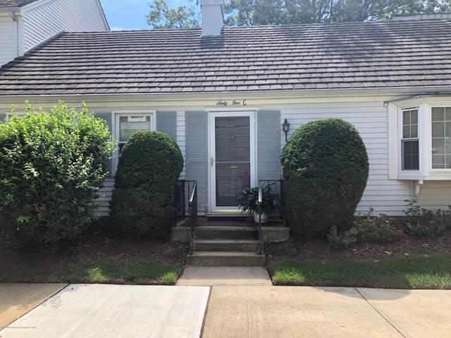 65C Amherst Lane 65C, Monroe, NJ 08831 (MLS #22033900) :: The CG Group | RE/MAX Real Estate, LTD