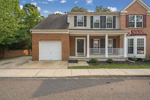 1 Foxmoor Lane, Bayville, NJ 08721 (MLS #22033901) :: Provident Legacy Real Estate Services, LLC