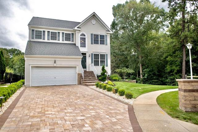 5 Cobblestone Court, Old Bridge, NJ 08857 (MLS #22033924) :: Halo Realty