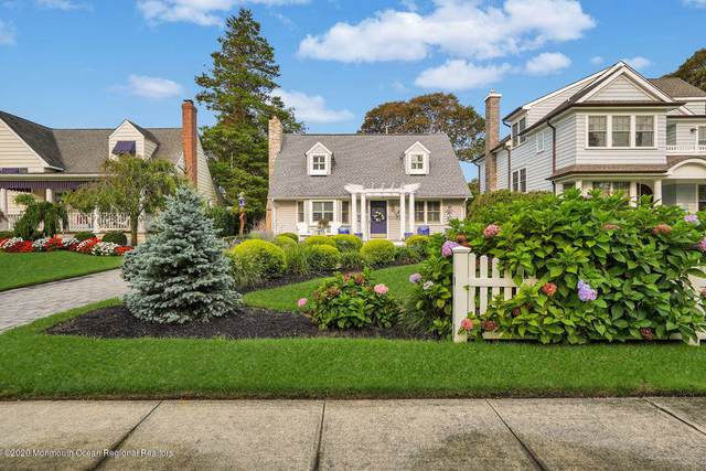 11 5th Avenue, Sea Girt, NJ 08750 (MLS #22033962) :: The Premier Group NJ @ Re/Max Central