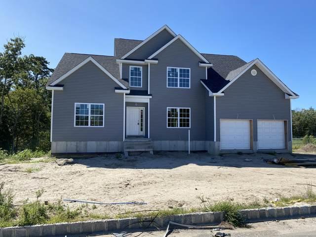 21 Prairie Lane, Bayville, NJ 08721 (MLS #22033981) :: Provident Legacy Real Estate Services, LLC