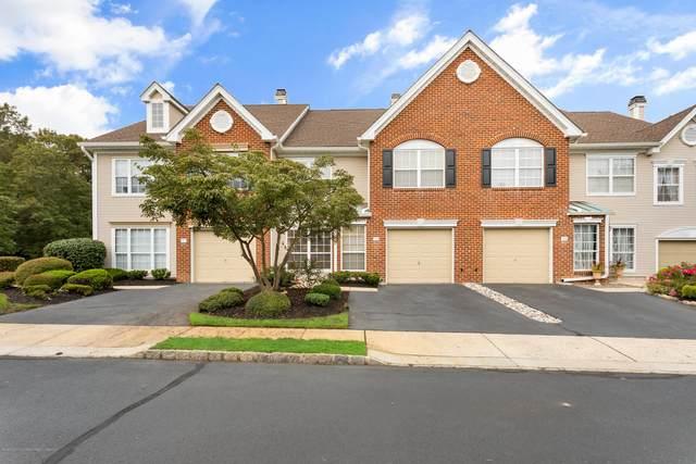 102 Tarpon Drive #1020, Sea Girt, NJ 08750 (MLS #22033999) :: The Sikora Group