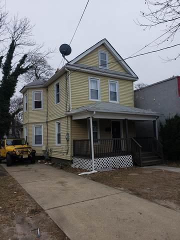 1418 Asbury Avenue, Asbury Park, NJ 07712 (MLS #22034067) :: The Dekanski Home Selling Team
