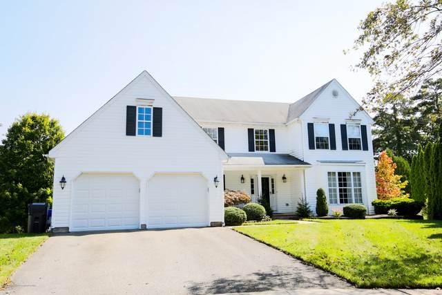 3 Brushy Neck Drive, Brick, NJ 08724 (MLS #22034095) :: The Dekanski Home Selling Team