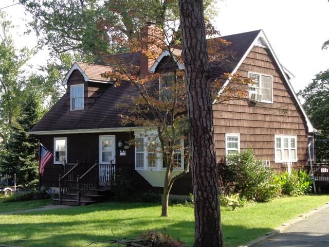 134 Jaynes Avenue, Island Heights, NJ 08732 (MLS #22034103) :: The Dekanski Home Selling Team