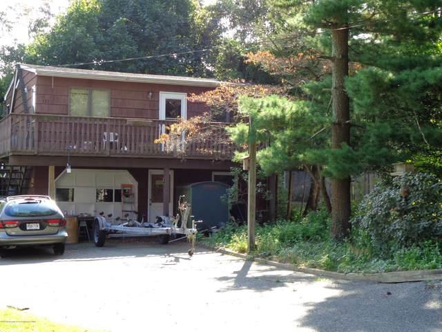 132 Jaynes Avenue, Island Heights, NJ 08732 (MLS #22034105) :: The Dekanski Home Selling Team