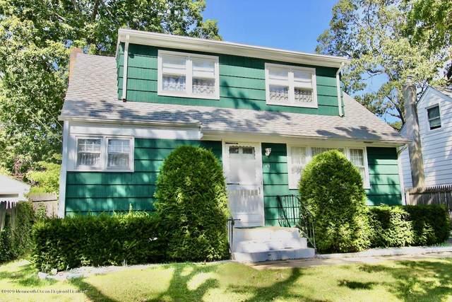 411 Moore Road, Neptune Township, NJ 07753 (MLS #22034106) :: The Dekanski Home Selling Team