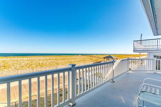 1404 Oceanfront, Lavallette, NJ 08735 (MLS #22034119) :: The Dekanski Home Selling Team