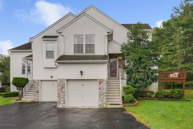193 Tennis Court, Wall, NJ 07719 (MLS #22034130) :: Provident Legacy Real Estate Services, LLC