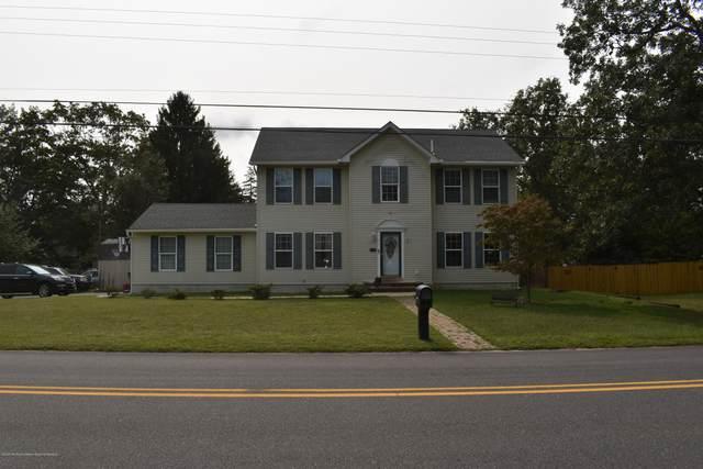 1240 Broadway Boulevard, Toms River, NJ 08757 (MLS #22034154) :: The CG Group   RE/MAX Real Estate, LTD
