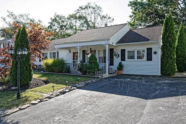 127 Village Drive, Barnegat, NJ 08005 (MLS #22034163) :: The CG Group | RE/MAX Real Estate, LTD