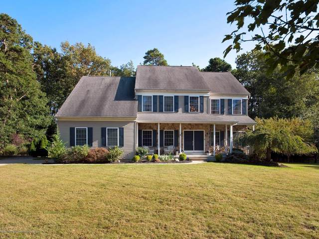 4 Ambassador Court, Jackson, NJ 08527 (MLS #22034166) :: The CG Group | RE/MAX Real Estate, LTD
