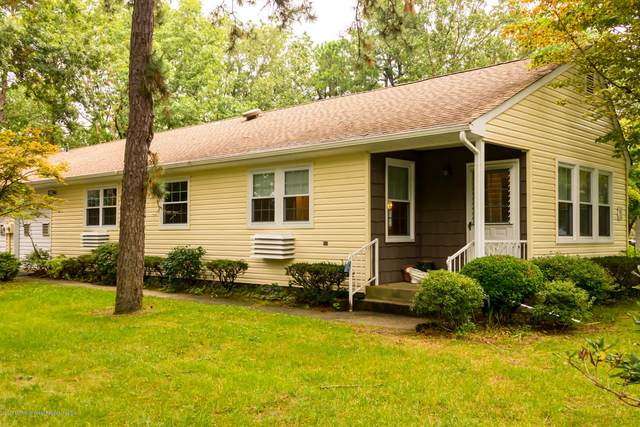 9 Swift Circle A, Whiting, NJ 08759 (MLS #22034177) :: The Ventre Team