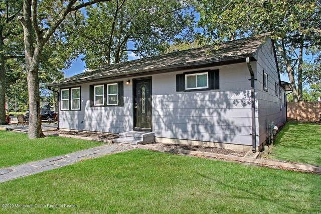 624 Oakwood Drive, Forked River, NJ 08731 (MLS #22034180) :: The CG Group   RE/MAX Real Estate, LTD