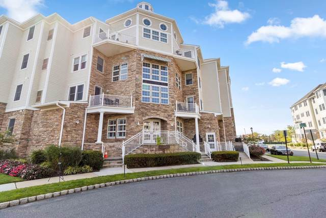 22 Cooper Avenue #215, Long Branch, NJ 07740 (MLS #22034257) :: The Streetlight Team at Formula Realty