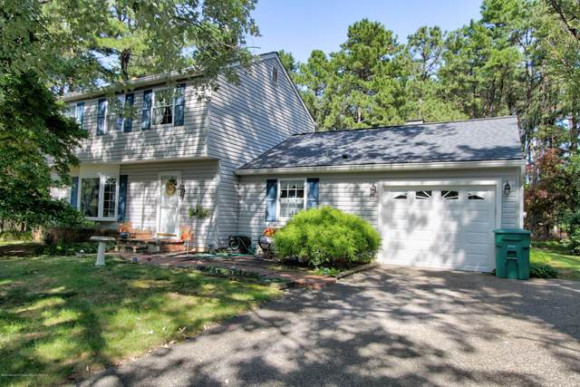 1280 Paterson Avenue, Whiting, NJ 08759 (MLS #22034267) :: Halo Realty