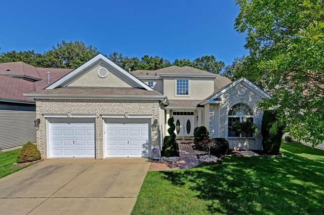 17 Pebble Beach Boulevard, Jackson, NJ 08527 (MLS #22034271) :: The CG Group | RE/MAX Real Estate, LTD