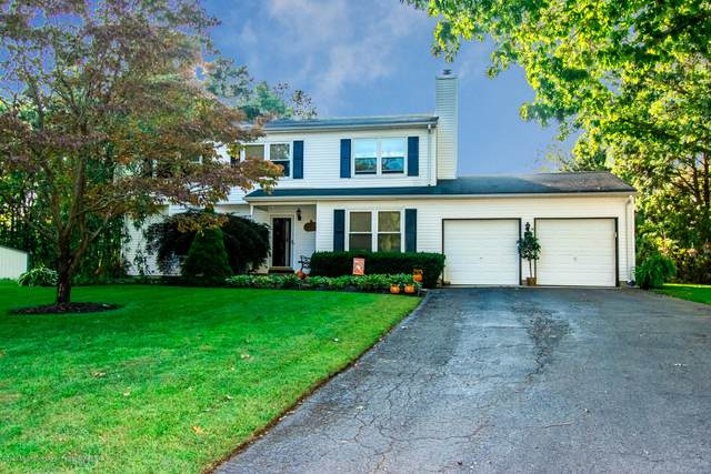 104 Tarnov Court, Manchester, NJ 08759 (MLS #22034278) :: The Ventre Team