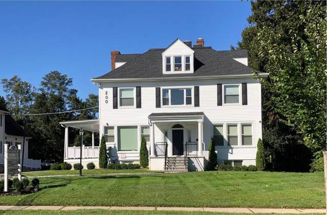 200 Maple Avenue, Red Bank, NJ 07701 (MLS #22034308) :: The MEEHAN Group of RE/MAX New Beginnings Realty