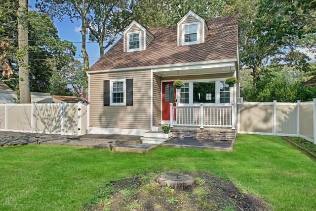 115 Martin Road, Toms River, NJ 08753 (MLS #22034317) :: The CG Group | RE/MAX Real Estate, LTD