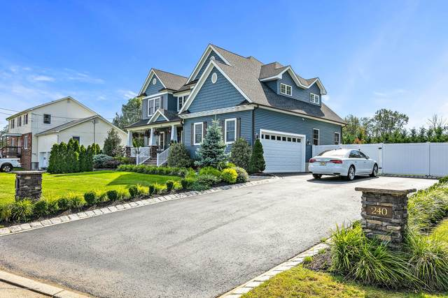 240 Monmouth Boulevard, Oceanport, NJ 07757 (#22034326) :: Daunno Realty Services, LLC