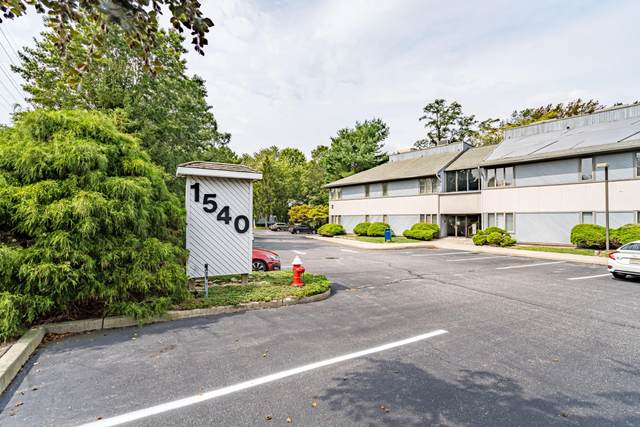 1540 State Route 138 #101, Wall, NJ 07719 (MLS #22034374) :: The MEEHAN Group of RE/MAX New Beginnings Realty