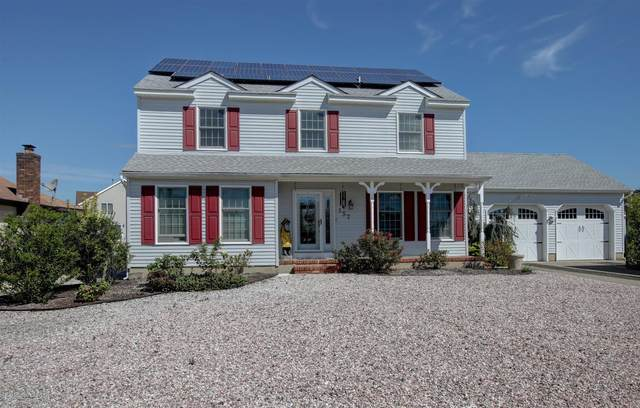 157 Evelyn Drive, Manahawkin, NJ 08050 (MLS #22034407) :: Team Gio | RE/MAX