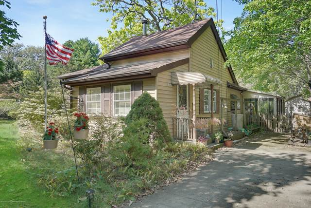 43 Turkey Swamp Road, Freehold, NJ 07728 (MLS #22034415) :: William Hagan Group
