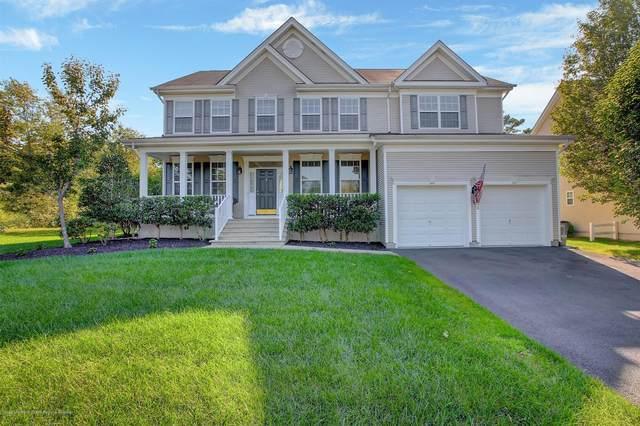 1 Freedom Hills Drive, Barnegat, NJ 08005 (MLS #22034421) :: William Hagan Group