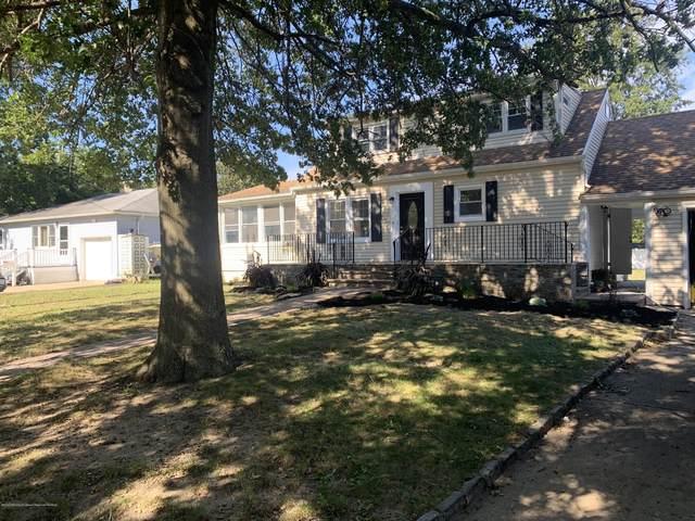 40 Locust Avenue, Eatontown, NJ 07724 (MLS #22034423) :: William Hagan Group