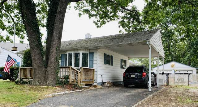 53 Mill Creek Road, Bayville, NJ 08721 (MLS #22034426) :: William Hagan Group