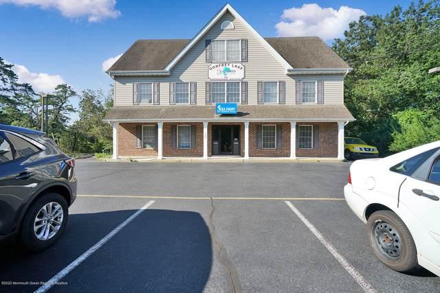426 Herbertsville Road, Brick, NJ 08724 (MLS #22034479) :: The Ventre Team