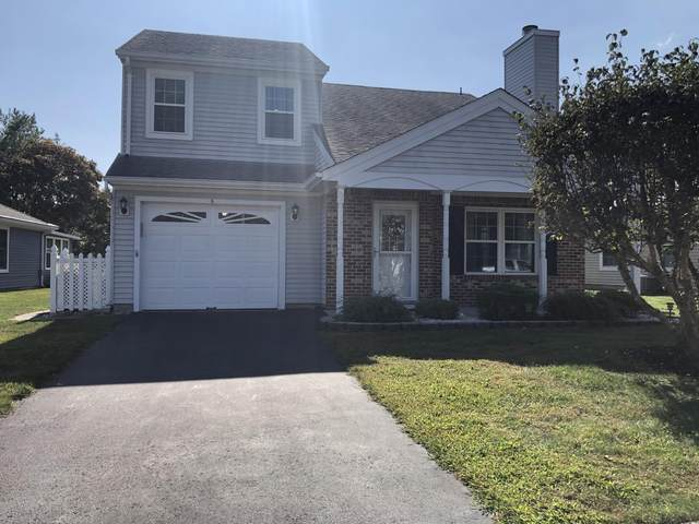 5 Dogwood Drive, Barnegat, NJ 08005 (MLS #22034505) :: Provident Legacy Real Estate Services, LLC