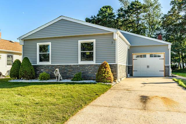 5 Pebble Beach Court, Toms River, NJ 08757 (MLS #22034506) :: The CG Group | RE/MAX Real Estate, LTD