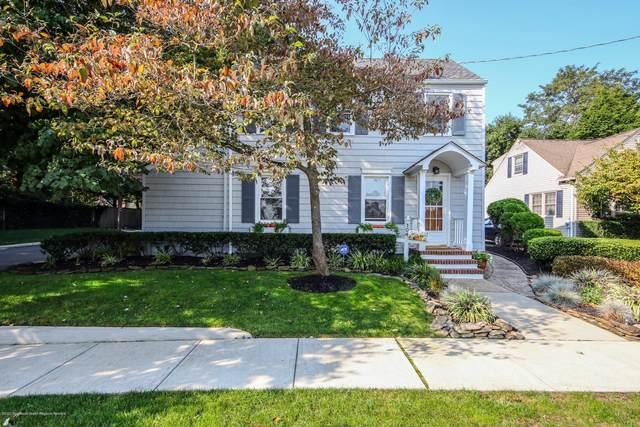 104 Washington Street, Rumson, NJ 07760 (#22034511) :: Daunno Realty Services, LLC