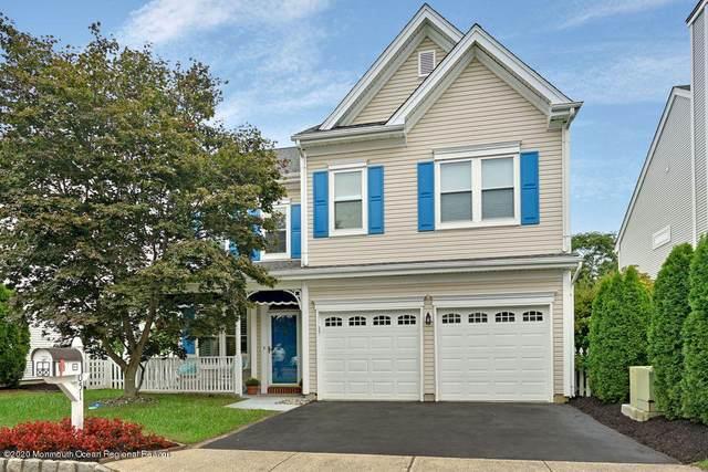 2051 Benjamin Circle, Wall, NJ 07719 (MLS #22034529) :: The CG Group | RE/MAX Real Estate, LTD