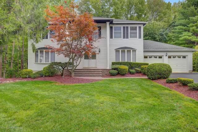 10 Bartlett Court, Matawan, NJ 07747 (MLS #22034541) :: Provident Legacy Real Estate Services, LLC