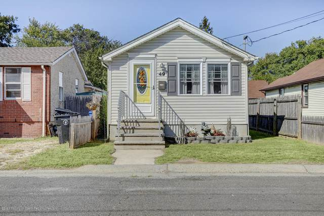 49 Neptune Place, North Middletown, NJ 07748 (#22034564) :: Daunno Realty Services, LLC