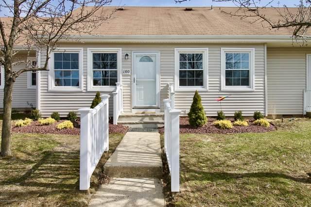 139D Wein Market #1000, Freehold, NJ 07728 (MLS #22034565) :: The Dekanski Home Selling Team