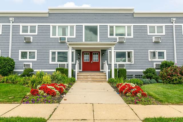 210 5th Avenue #28, Belmar, NJ 07719 (MLS #22034591) :: William Hagan Group