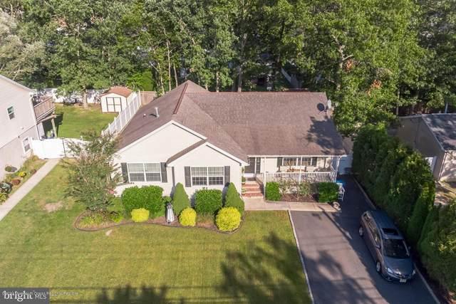 491 Lighthouse Drive, Stafford, NJ 08050 (#22034597) :: Daunno Realty Services, LLC