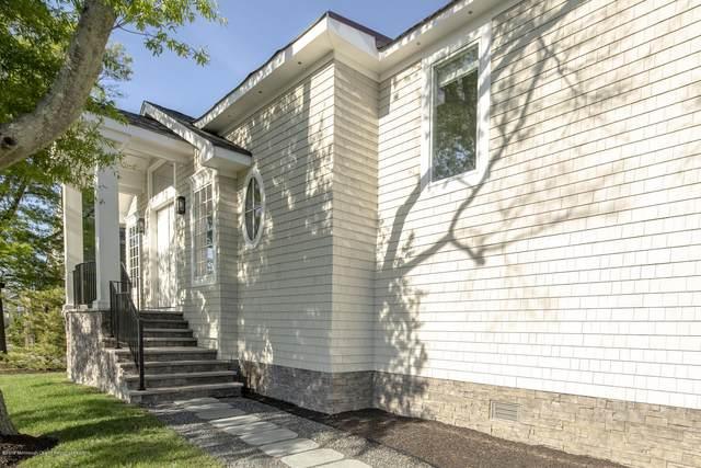 17 Warren Street, Rumson, NJ 07760 (#22034610) :: Daunno Realty Services, LLC