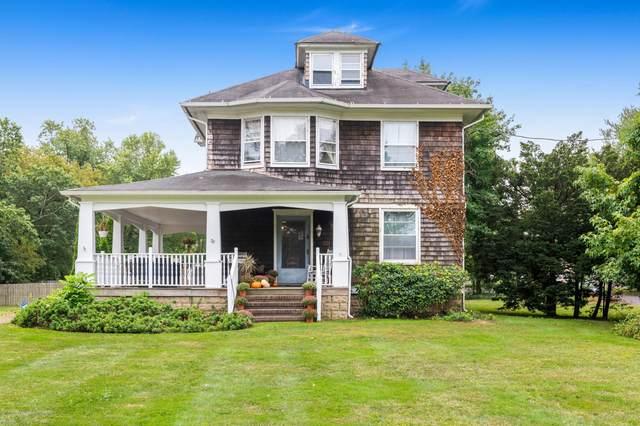 28 Cherry Tree Farm Road, Middletown, NJ 07748 (#22034611) :: Daunno Realty Services, LLC