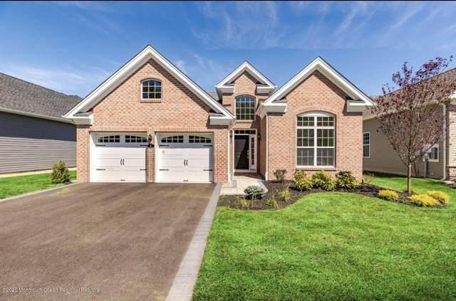 3 Enclave Way, Ocean Twp, NJ 07712 (MLS #22034614) :: The CG Group | RE/MAX Real Estate, LTD