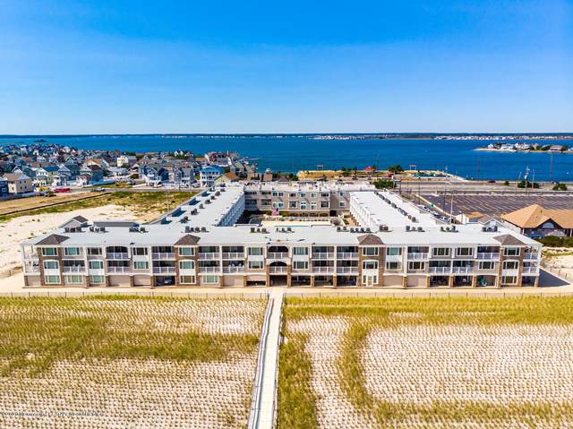 438 Highway 35 #1301, Mantoloking, NJ 08738 (MLS #22034639) :: Kiliszek Real Estate Experts