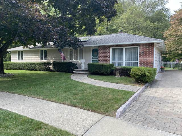92 Swartzel Drive, Middletown, NJ 07748 (#22034654) :: Daunno Realty Services, LLC